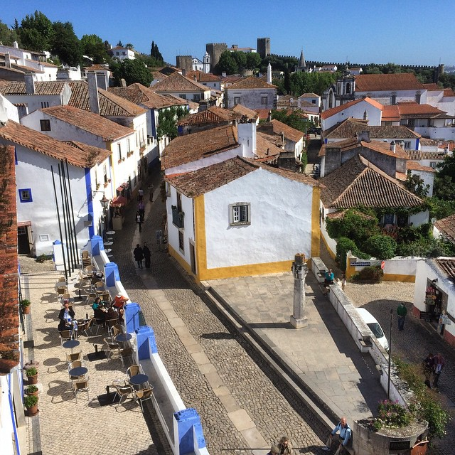 Holidays-in-Portugal-City-Break-tours-obidos