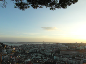 Lisbon Guided Tours - Nossa Sra do Monte