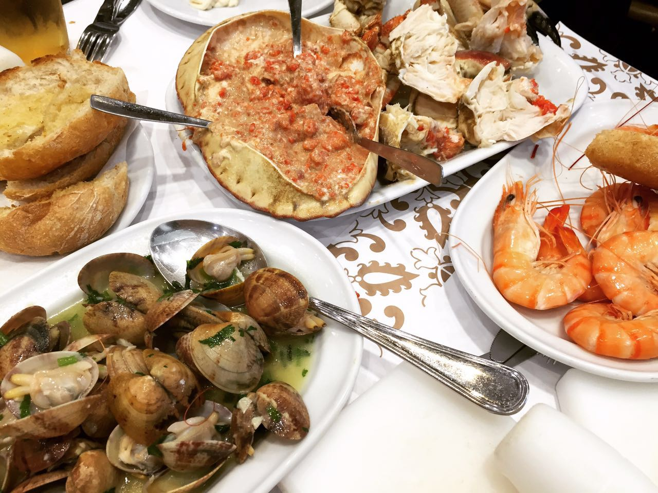 Holidays-in-Portugal-City-Break-tours-food3