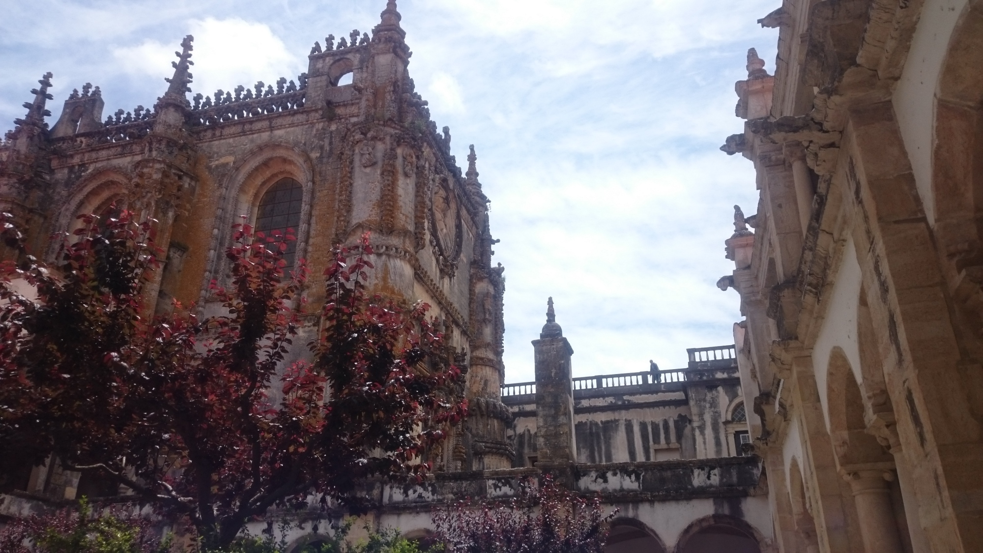Holidays-in-Portugal-City-Break-tours-convento-de-tomar6