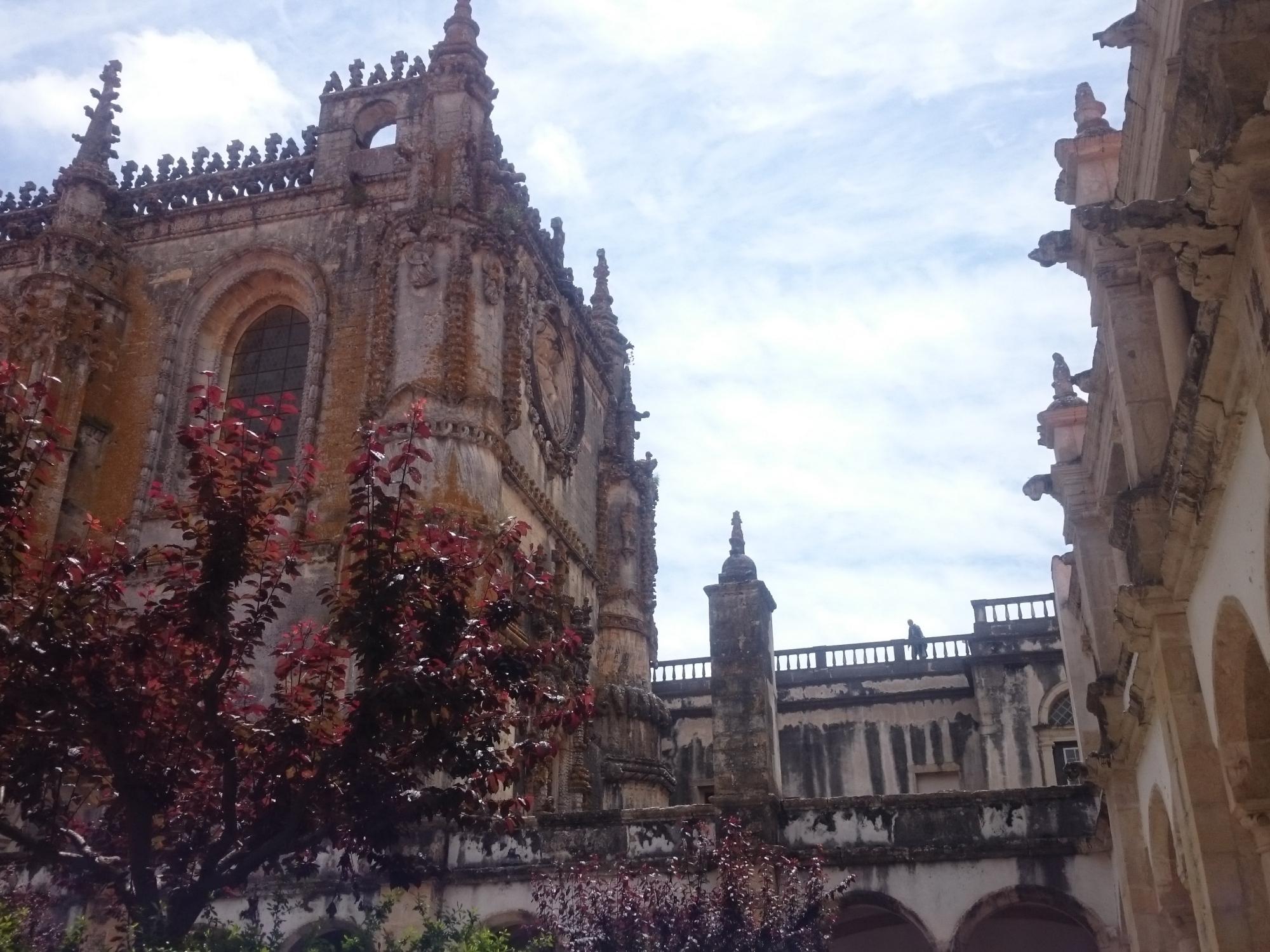 Holidays-in-Portugal-City-Break-tours-convento-de-tomar6